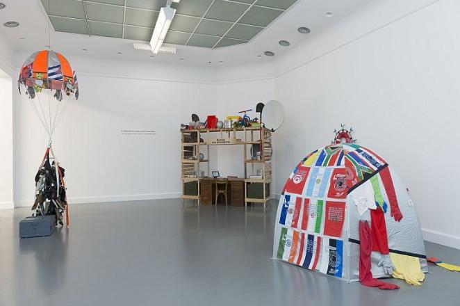 Dat deze samenwerking naar meer smaakt, blijkt uit het feit dat ook in 2014 een tentoonstelling van de DAE in het museum te zien is tijdens de Dutch Design Week 2014.