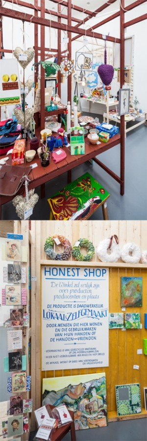 The Honest Shop