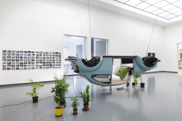 Naked Machine (Volkswagen modern), Surasi Kusolwong